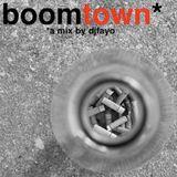 Boomtown Vol. 1