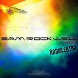 Sam Rockwell in Session - November Podcast - Radiolektro