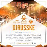 @DJRUSSKE - Ocean Beach Promo M1X 2018