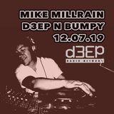 D3EP N BUMPY - 12.07.19