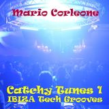 Mario Corleone - CATCHY TUNES 1 - IBIZA Tech Grooves - Dec 2015 - GROOVY TRAX N°27 -