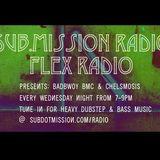 Flex Radio with Badbwoy BMC & CHELSMOSIS! 2/13/13