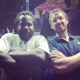 Keith Lawrence & Stu Tolhurst 'Dub Organiser' / Mi-Soul Radio / Wed 9pm - 11pm / 17-05-2017