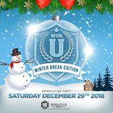 WUK U STUDY GUIDE - Winter Break Edition (Explicit Content)