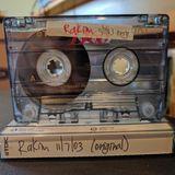 """DJ Eclipse X Check The Technique """"Paid In Full 30th Anniversary InterroMix"""" -Do The Knowledge Vol. 1"""