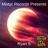 MISTYC RECORDS PRESENTS  **Ryan S** 2Hour Set of Minimal & Techno on INPROGRESS RADIO