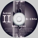 DJ C-Note - Episode 2