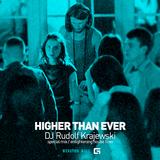 HIGHER THAN EVER - enlightening house flow / Winston Hall Chernivtsi