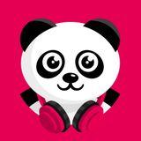 Panda's love Bamboo Bass!