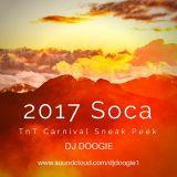 New Soca 2017 TnT Carnival Sneak Peek