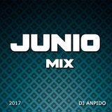 Dj AnpidO - Mix Junio 2017