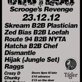 Raggs - Sub FM - 6th Dec 2012