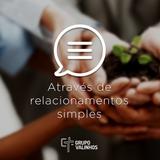 Ainda Somos Os Mesmos 4- Atraves de relacionamentos simples - Rodrigo de Lima Faria 16/02/2017
