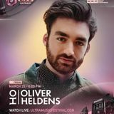 Oliver Heldens – Live @ Ultra Music Festival (Miami, United States) – 23-MAR-2018