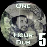 One hour dub vol .5
