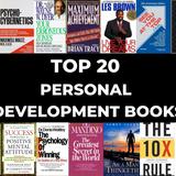 Top 20 Personal Development Books