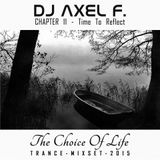 DJ Axel F. - TCOL (Chapter 11) - Time To Reflect