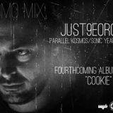 Just9eorge(Parallel Kosmos/Sonic Years Later) promo mix of his forthcoming al. ''Cookie''