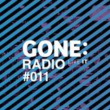 GONE: Radio #011 (23-07-16)