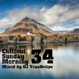 """@YoanDelipe """"Chillout Sunday Morning 34"""""""