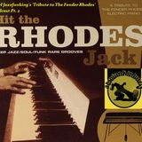 Tribute to the Fender Rhodes Piano Pt.2
