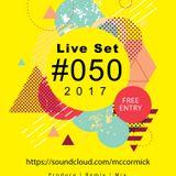 McCormick - Live Set # 050