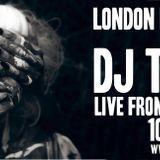 TERROR @ 10 JUNGLE DARKSIDE DNB LPR LIVE 12-05-2017
