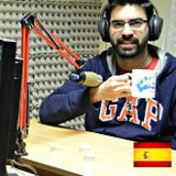 Interview with Alvaro Wert about Spanish traditions
