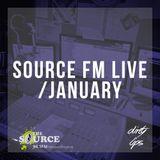 DirtyLips - January/SourceFm