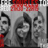Ton ère sous les topics - Radio Campus Avignon - 21/11/12
