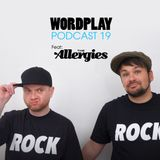 Wordplay Podcast 019 | Hosted by Vice| June 2016 | The Allergies Guest Mix | New UK & US hip-hop