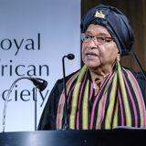 African women's leadership: Breaking barriers to political participation - Ellen Johnson Sirleaf