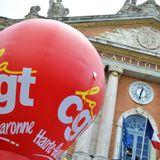 Cédric Caubère: Les luttes ne s'effacent pas devant le temps électoral