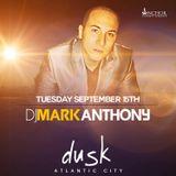 Mark Anthony- I'm Just Going Live, September 2016