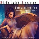 Midnight Lounge # Thinking Of You # Smooth Collections Vol.5