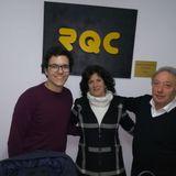 Entrevista a Ana Carvalho