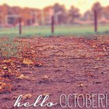 HELLO OCTOBER 2015