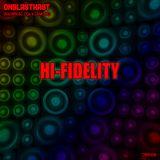 OnBlastKast 009 - Hi-Fidelity