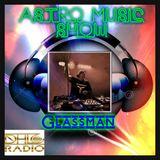 Astro Music Show # 45 (Glassman)