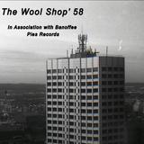 The Wool Shop' 58 - KMAH MIX 002 PT.2 - Ell & Bal