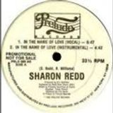 Sharon Redd - In the Name of Love (Reconstructed Mix)