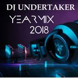 DJ UNDERTAKER YEARMIX 2018