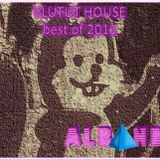 ♥Dj Alband - Vlutut House Best of 2011 prt 2 (techno & tech house) ♥