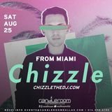 Chizzle - Live From Candleroom (Dallas)