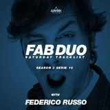The Fabulous Duo ST with Federico Russo [Season 3 Serie 10]