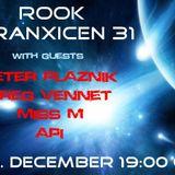 miss M - Rook tranxcien guestmix - 25.12.2011