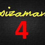 pizaman 2012 Soulful,funky&vocal house mix 4
