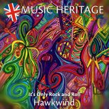 It's Only Rock and Roll - Hawkwind