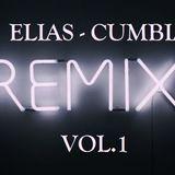 DJ Elias - Cumbias Remix Vol.1