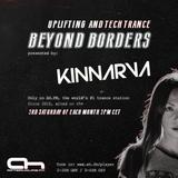 @kinnarva| Beyond Borders 013 on AHFM [2016.05.21]